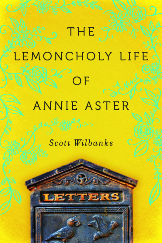 The Lemoncholy Life of Annie Aster